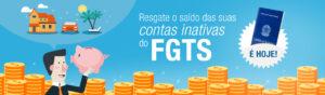 Prepare-se: o pagamento das contas inativas do FGTS começa hoje