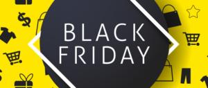 Black Friday: dicas para você aproveitar as melhores ofertas e comprar sem medo