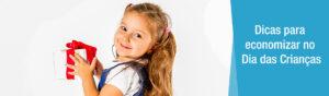 Curta o Dia das Crianças na Boa!