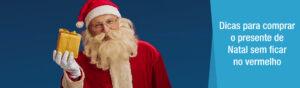 Natal no azul, dicas para economizar nos presentes