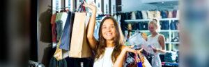 Será que você compra por impulso? Faça o teste e descubra