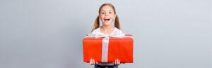 Dicas para economizar com o presente de Dia das Crianças