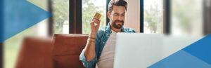 O cartão de crédito deve ser aliado, não vilão