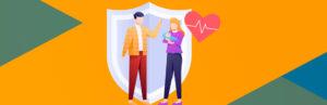 Seguro de vida cobre morte por coronavírus?