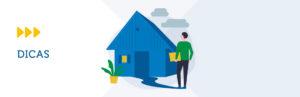 Como se organizar pra comprar a casa própria